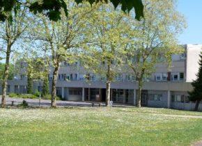 Collège de la Rabière