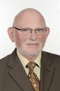 Jean-Claude Drouet