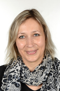Isabelle DaSilva