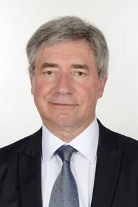Jean-Claude Leblanc