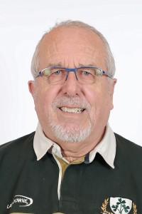 Francis Touzeau