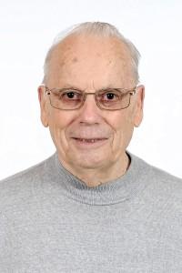 Gilbert Grenouillet