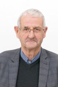 Guy Limouzineau