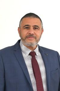 Alain Medina