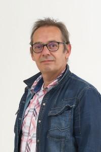 Francis Barbe
