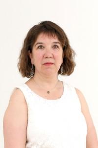Muriel Chil